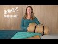 Kelty Shindig Blanket - video 1