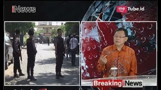 Video Penjelasan BIN Terkait Teror Bom di Surabaya - Breaking iNews 14/05 MP3, 3GP, MP4, WEBM, AVI, FLV Mei 2018