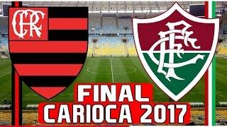 Assista os Melhores momentos e gols do jogo Flamengo 2 x 1 Fluminense (07/05/2017) Final do Campeonato Carioca 2017. Assista AO VIVO Flamengo 2 x 1 ...