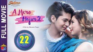 Video New Nepali Movie -2018/2075| Full Movie|A Mero Hajur 2| Ft.Samragyee R L Shah,Salin Man Baniya MP3, 3GP, MP4, WEBM, AVI, FLV Januari 2019