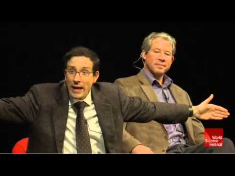 reality - 2011 World Science Festival panel discussion on the holographic principle. http://worldsciencefestival.com/videos/a_thin_sheet_of_reality_the_universe_as_a_h...