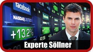 Tech-Experte Söllner: Top-Chart Cree, Tesla zwischen Model Y und SEC, Highflyer Fluidigm