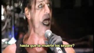 Meis Spain  city images : Rammstein Du Hast Español Subtitulado