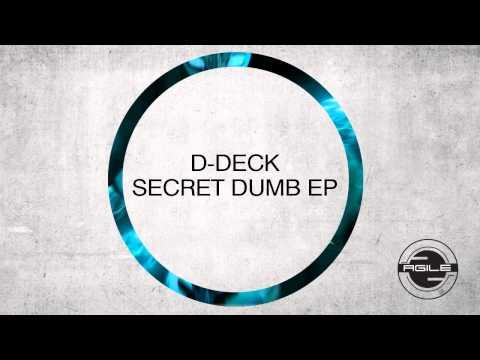 D-Deck - Reside (Original Mix)
