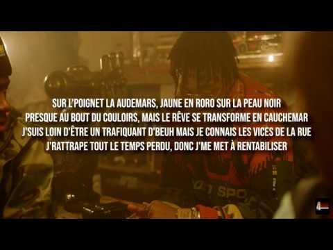 4keus - Vie d'Artiste (Paroles/Lyrics)