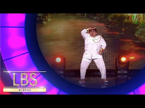 Akshat The Incredible Dancer   Little Big Shots Australia