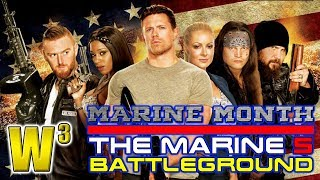 Nonton The Marine 5  Battleground   Wrestling With Wregret Film Subtitle Indonesia Streaming Movie Download