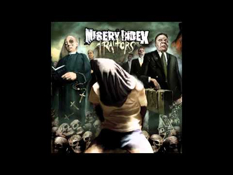 Misery Index - Theocracy