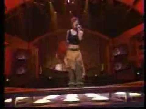 Nikki McKibbin - Piece of My Heart