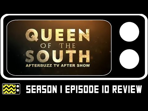 Queen of the South Season 2 Episode 10 Review & After  Show | AfterBuzz TV