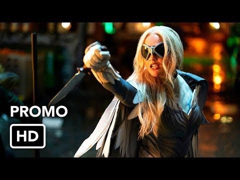 """Titans 1x09 Promo """"Hank and Dawn"""" (HD) DC Universe"""