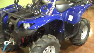 7. 2008 Yamaha Grizzly 700 FI Auto. 4x4 EPS at ProCaliber Motorsports Vancouver
