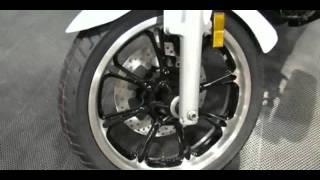 7. 2013 Yamaha Star 950