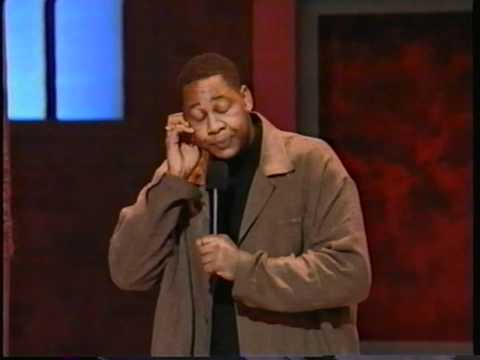 Mark Curry - Comic Relief VI