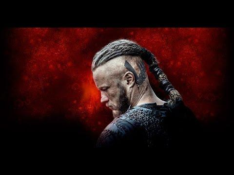 Vikings-Sabaton To Hell and Back