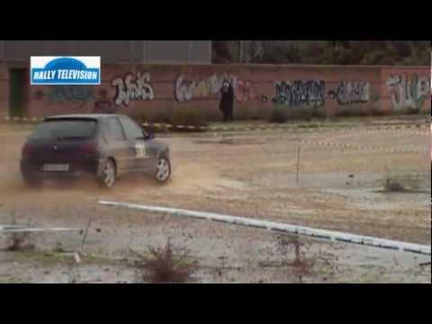 11/2012 Slalon San Martin de la Vega (Madrid)