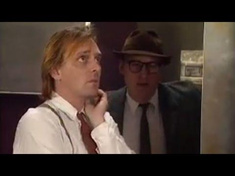 Buying condoms - Bottom - BBC comedy