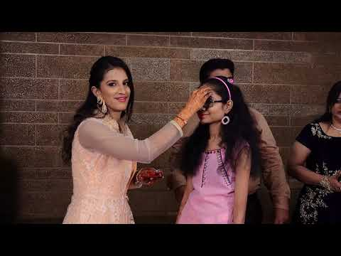 Richa & Ashiq, Wedding Story Video