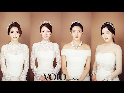 [WEDDING TREND] 2014 웨딩 헤어&메이크업 트렌드 화보 예고편