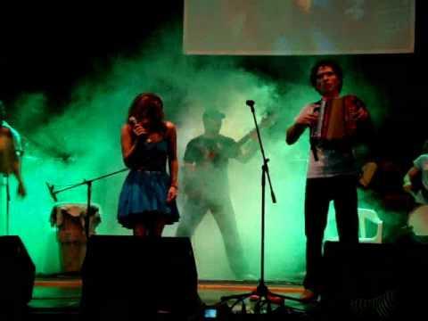 Adriana Lucia- En vivo desde San Pelayo