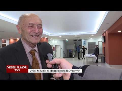 TVS: Veselí nad Moravou 5. 1. 2019