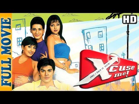 Xcuse Me (HD) - Full Movie - Sharman Joshi - Sahil Khan - Superhit Comedy Movie