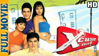 Xcuse Me HD 2003  Sharman Joshi  Sahil Khan  Superhit Comedy Movie