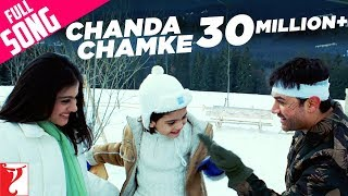 Video Chanda Chamke - Full Song | Fanaa | Aamir Khan | Kajol | Babul | Mahalaxmi | Master Akshay Bhagwat MP3, 3GP, MP4, WEBM, AVI, FLV Juli 2018