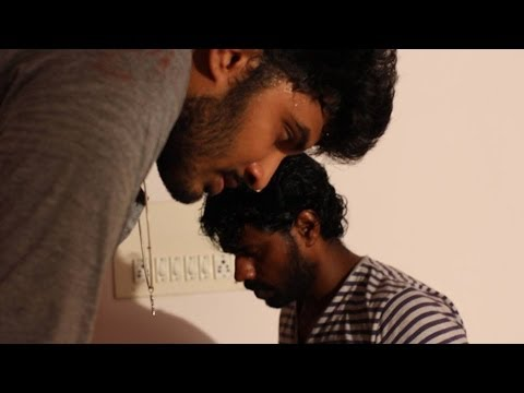PONN Short film Making short film
