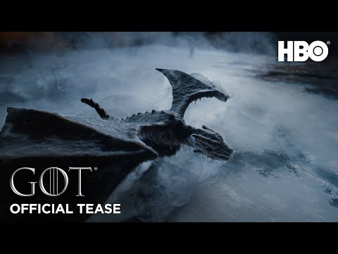 Ice Meets Fire in the Teaser Trailer for the Eighth and Final Season of  Game of