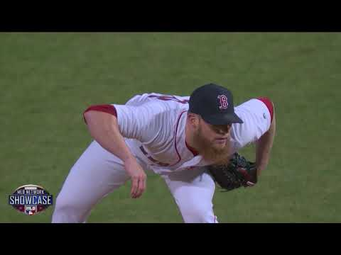 Video: 4/12 MLBN Showcase: Yankees vs. Red Sox