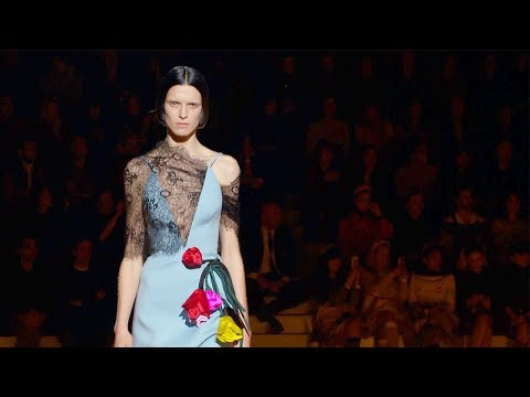 Prada | Fall Winter 2019/2020 Full Fashion Show | Exclusive