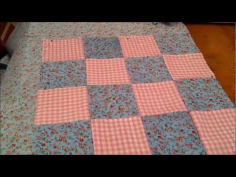Microwave bowl potholders, easy homemade gifts | Quilty