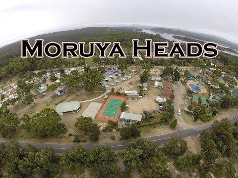 The Big4 Moruya Heads