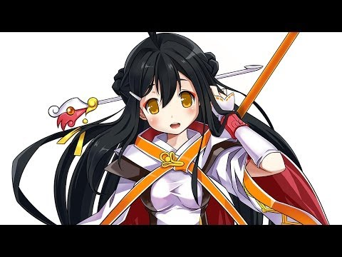 [Elsword KR] Live Playing #013 - Sakra Devanam PvP