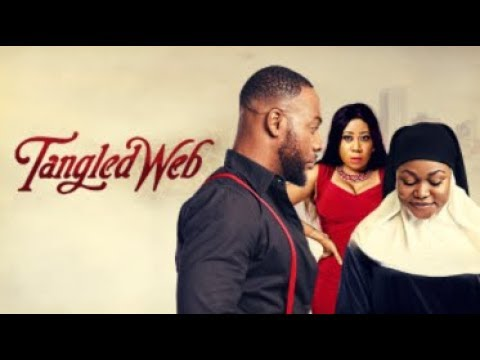 TANGLED WEB - Latest 2017 Nigerian Nollywood Drama Movie (20 min preview)