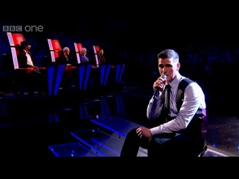 picking - Visit http://www.bbc.co.uk/thevoiceuk to Voice Your Opinion on the Voice app and for all The Voice UK 2013 news. Performing 'Picking Up The Pieces' on The Vo...