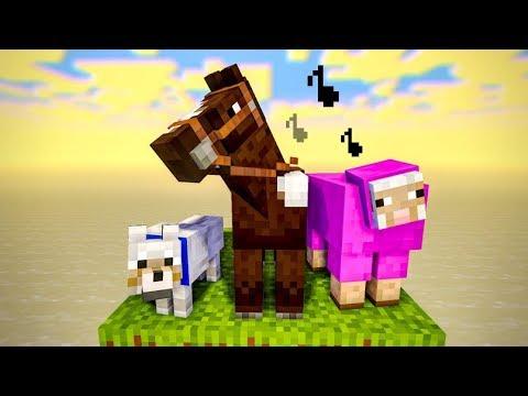 Sven, Joergen & Jeb_ (Minecraft Song)