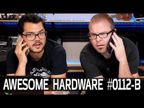 Awesome Hardware #0112-B: ETH Mining Sucks Now, New Pixel XL, Net Neutrality Day