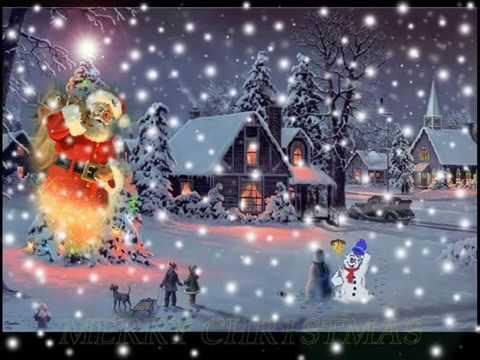 คลิปวันคริสต์มาส คลิปปีใหม่