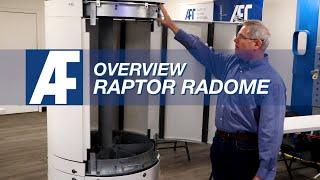 Overview | Raptor Radome Usage Demo