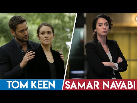 The Blacklist : The reason why Tom Keen,Samar Navabi and others characters left?