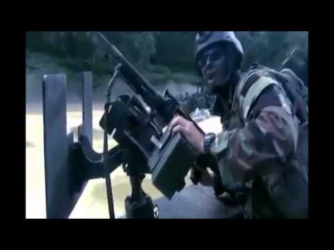 Operação Verona... - Airsoft em Piraquara - 2º Trailer