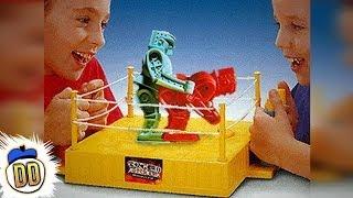 15 Worst Toys Ever Recalled
