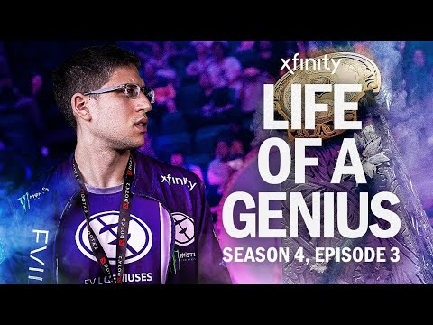 Life of a Genius | Season 4, Episode 3 presented by Xfinity