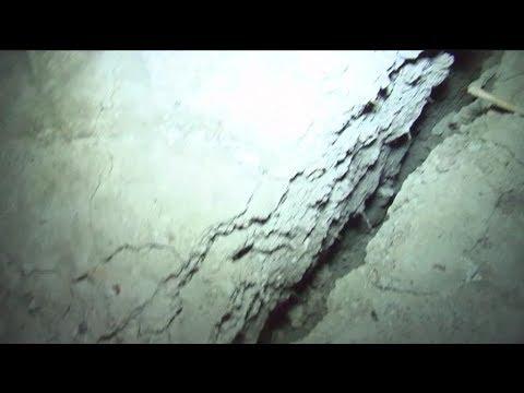 Εκκένωση χωριού λόγω τεράστιας κατολίσθησης στο ορυχείο Αμυνταίου