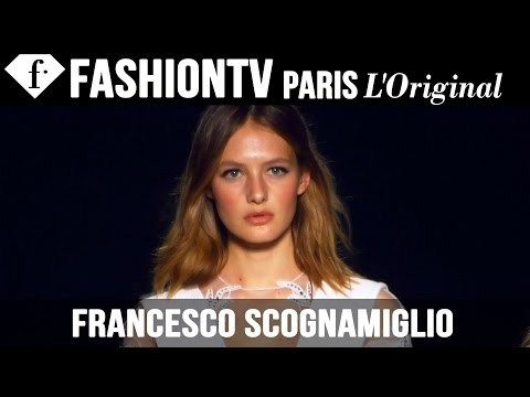 Fashion TV - http://www.FashionTV.com/videos MILAN - See the Francesco Scognamiglio collection for Spring/Summer 2015 on the runway during Milan Fashion Week. For franchising opportunities with FashionTV,...