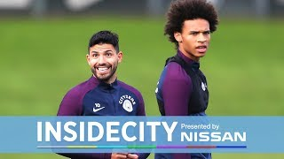 Video AGUERO'S BACK IN ACTION | INSIDE CITY 265 MP3, 3GP, MP4, WEBM, AVI, FLV Oktober 2017