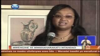 Wanawake Mashuhuri Waliochangia Kuiletea Kenya Fahari Kubwa Nchini Watuzwa