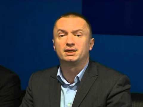 Бојан Пајтић у Нишу: Изразито рестриктивна политика владе